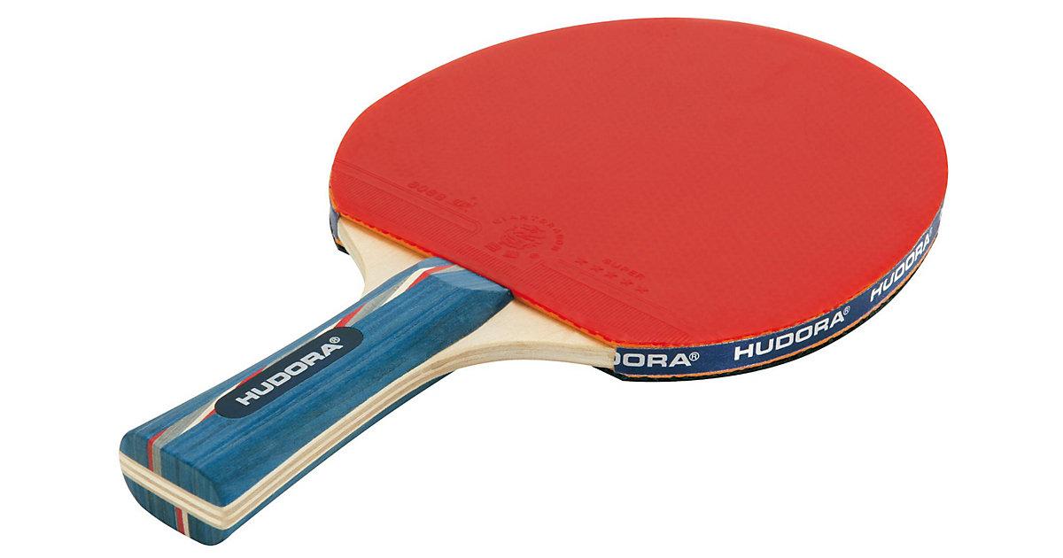 Tischtennisschläger New Topmaster *** rot