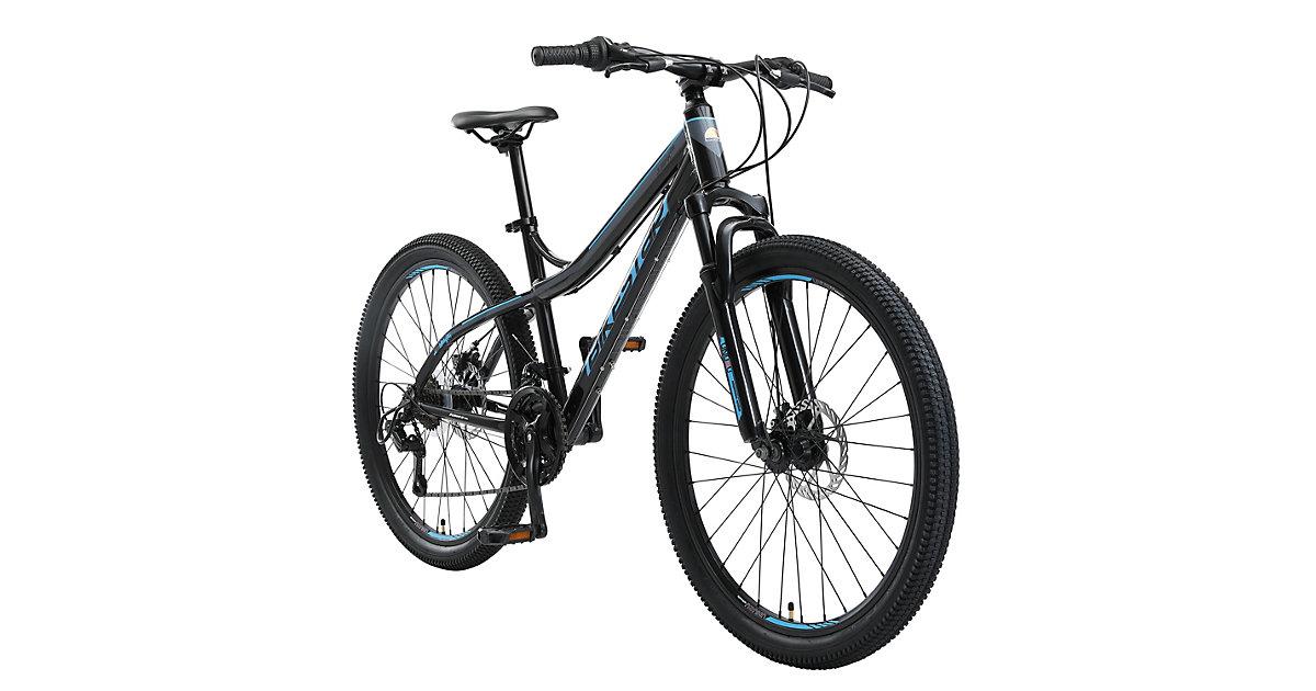 Fahrrad Hardtail 26 Zoll Alu MTB schwarz-kombi
