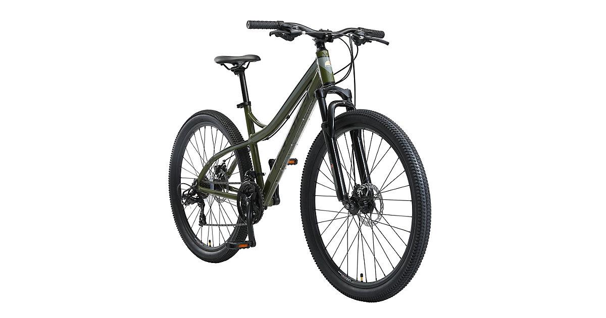Fahrrad Hardtail 27.5 Zoll Alu MTB oliv Gr. 27,5