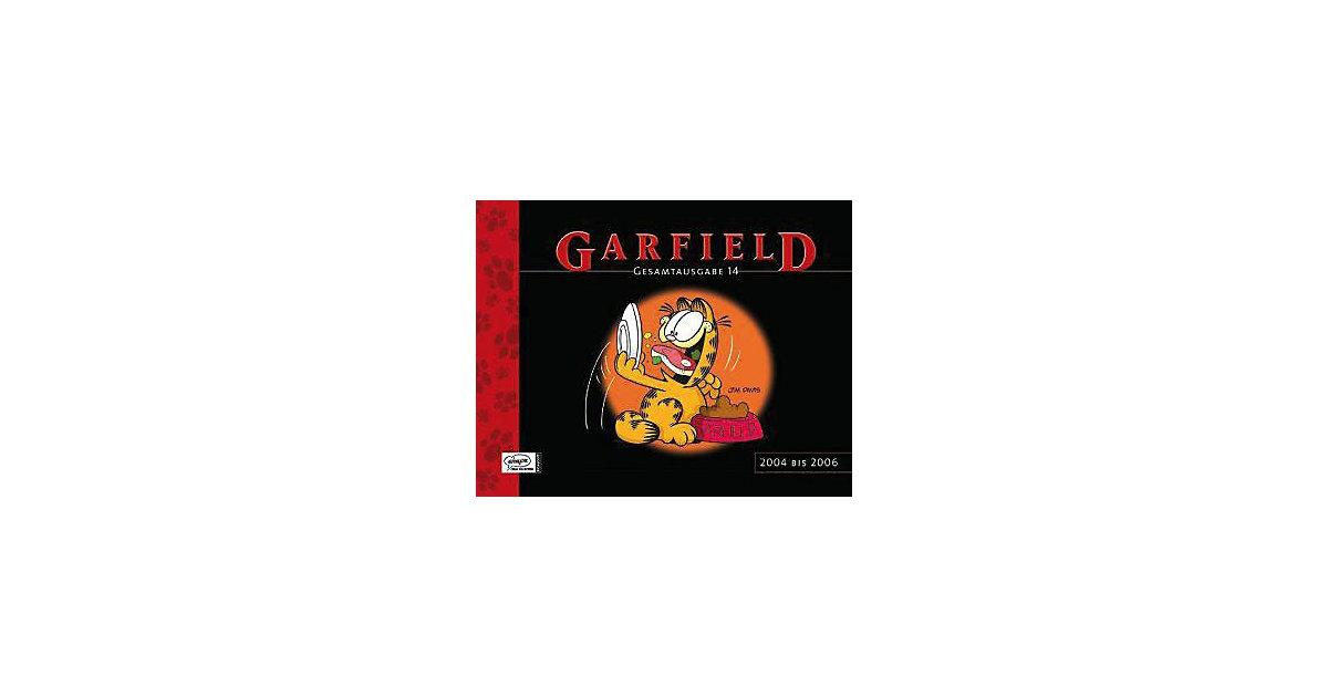 Egmont · Garfield, Gesamtausgabe Bd. 14