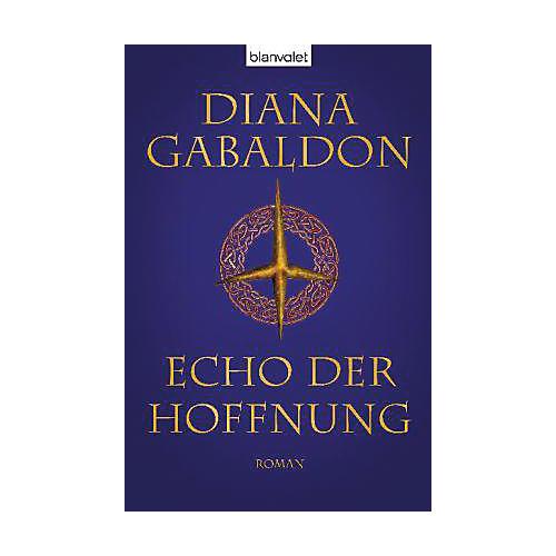 Blanvalet Verlag Echo der Hoffnung jetztbilligerkaufen