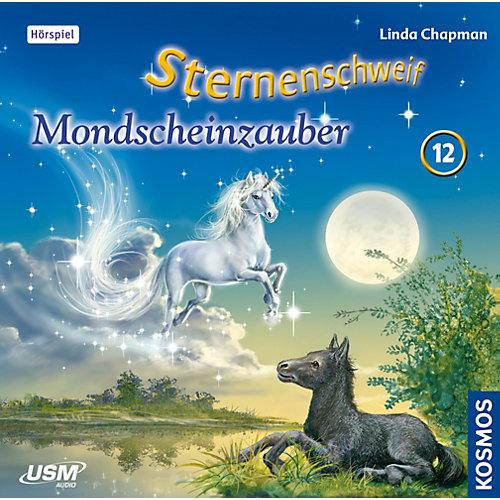 CD Sternenschweif 12 - Mondscheinzauber jetztbilligerkaufen