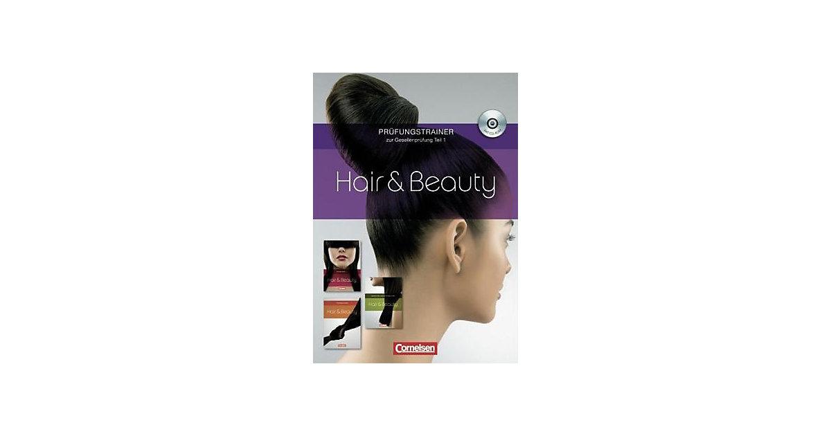 Hair & Beauty: Gesellenprüfung, Prüfungstrainer...
