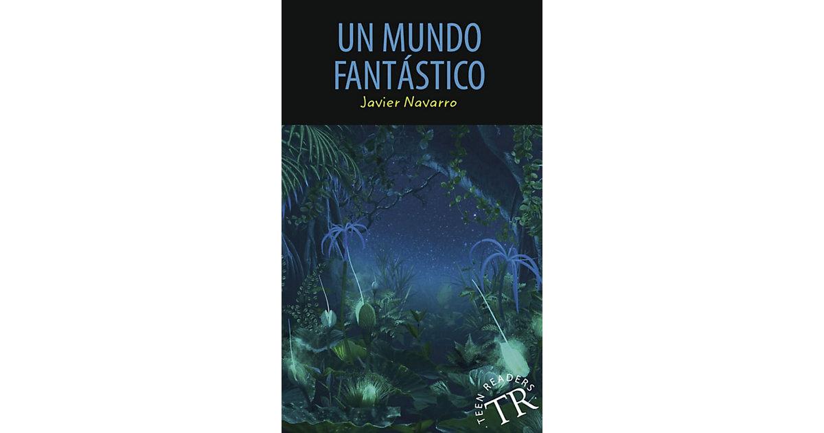 Buch - Un mundo fantastico