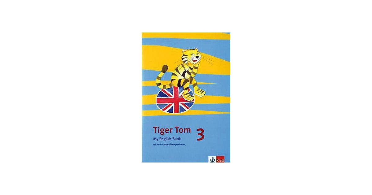 Tiger Tom, Ab Klasse 3: 3. Schuljahr, My Englis...