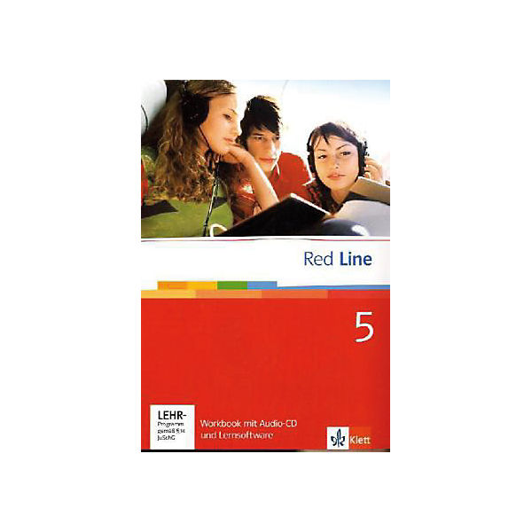 9. Klasse, Workbook m. Audio-CD u. CD-ROM