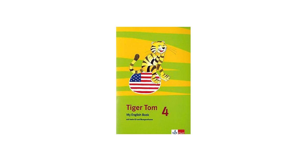 Tiger Tom, Ab Klasse 3: 4. Schuljahr, My Englis...