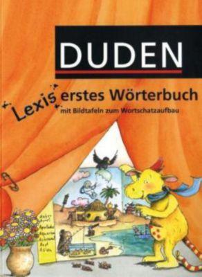 Buch - Duden Lexis erstes Wörterbuch