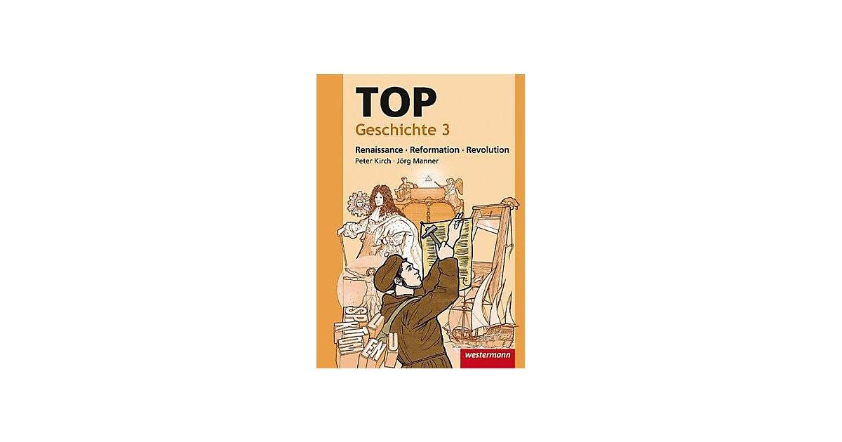 TOP Geschichte: Renaissance - Reformation - Rev...