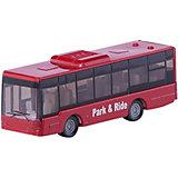 SIKU 1021 Рейсовый автобус
