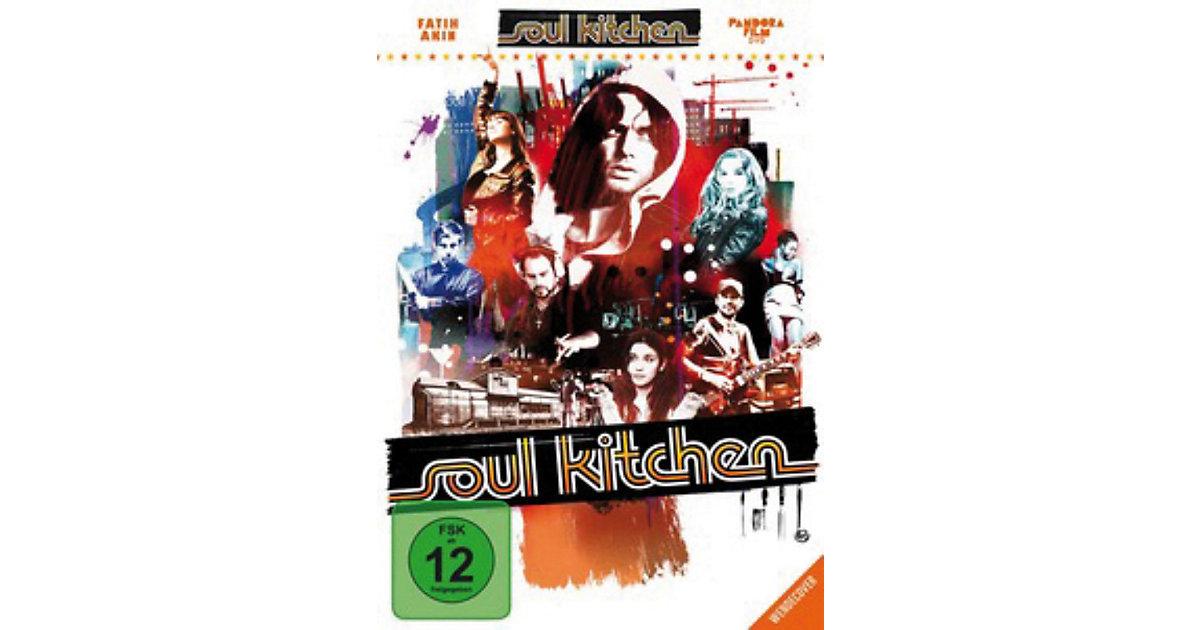 DVD Soul Kitchen