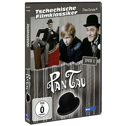 Pan Tau - Staffel 1 [DVD] jetztbilligerkaufen