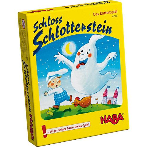 Groß Oßnig Angebote Haba Schloss Schlotterstein