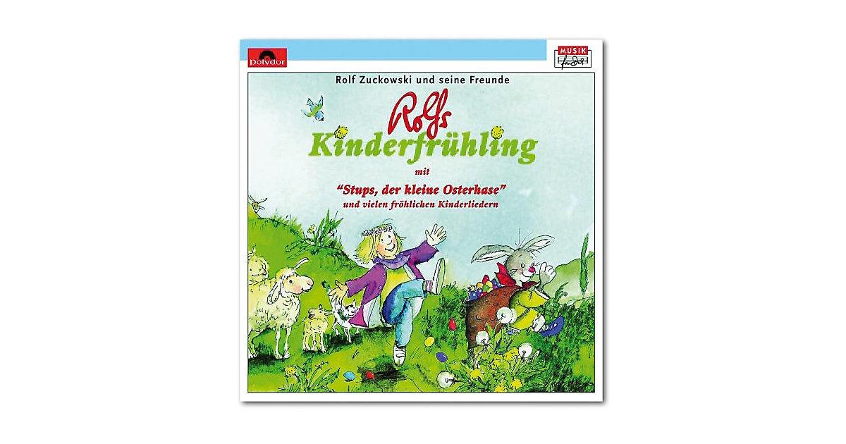 CD Rolf Zuckowski und seine Freunde - Rolfs Kin...
