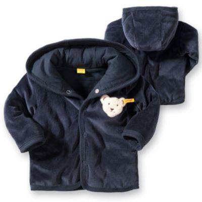 Jäckchen mit Kapuze mit Bügel. Kleidung & Accessoires Babyborn