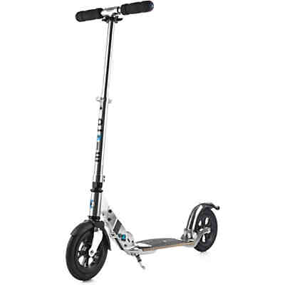 Scooter flex air