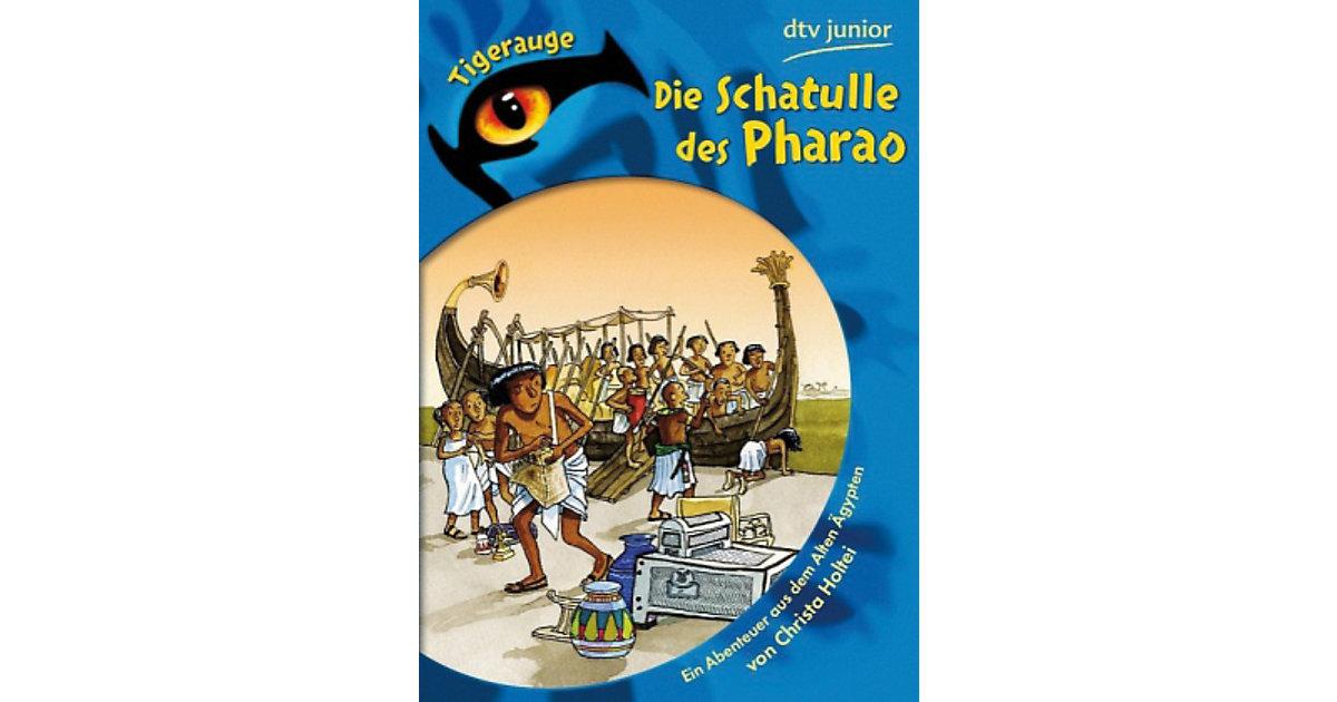 Die Schatulle des Pharao