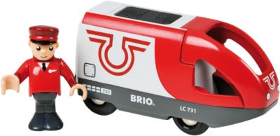 BRIO 33504 Triebwagen (Batteriebetrieb)