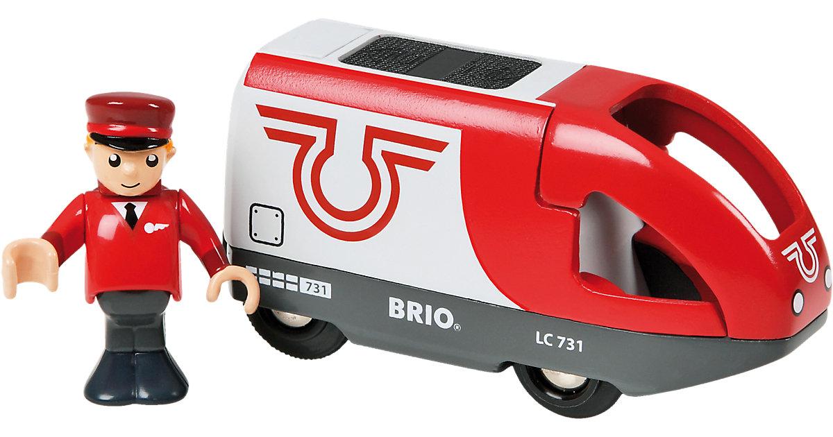 Triebwagen (Batteriebetrieb)
