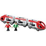 """Игровой набор Brio """"Пассажирский поезд-экспресс"""""""