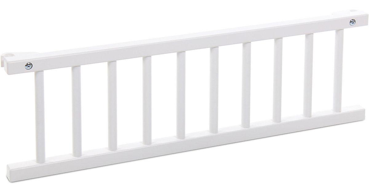 Verschlussgitter babybay original und mini/midi, weiß lackiert Gr. 85  Kinder