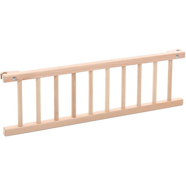 verschlussgitter f r babybay maxi natur lackiert babybay mytoys. Black Bedroom Furniture Sets. Home Design Ideas