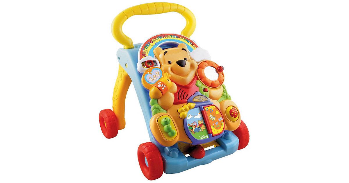 Winnie Puuh 2-in-1 Laufwagen