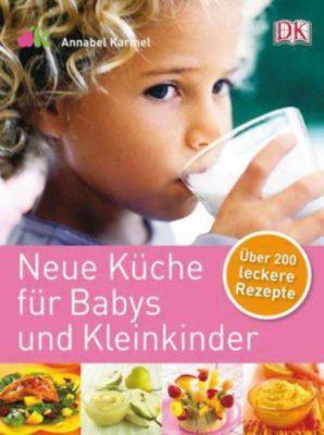 Buch - Neue Küche Babys und Kleinkinder  Kinder