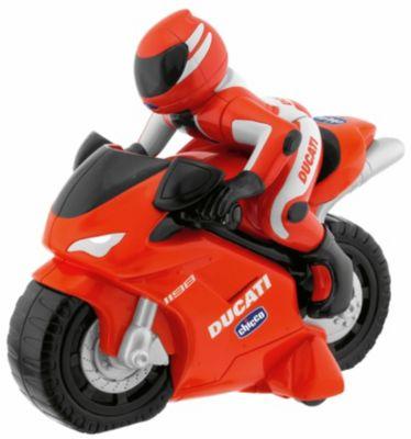 CHICCO R/C-Auto Ducati 1198