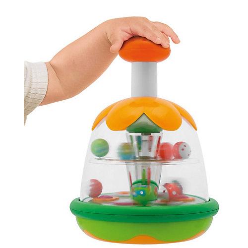 Развивающая игрушка Chicco Юла-Радуга от CHICCO