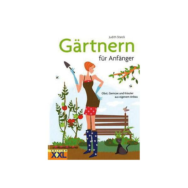 gärtnern für anfänger, judith starck | mytoys, Garten und erstellen