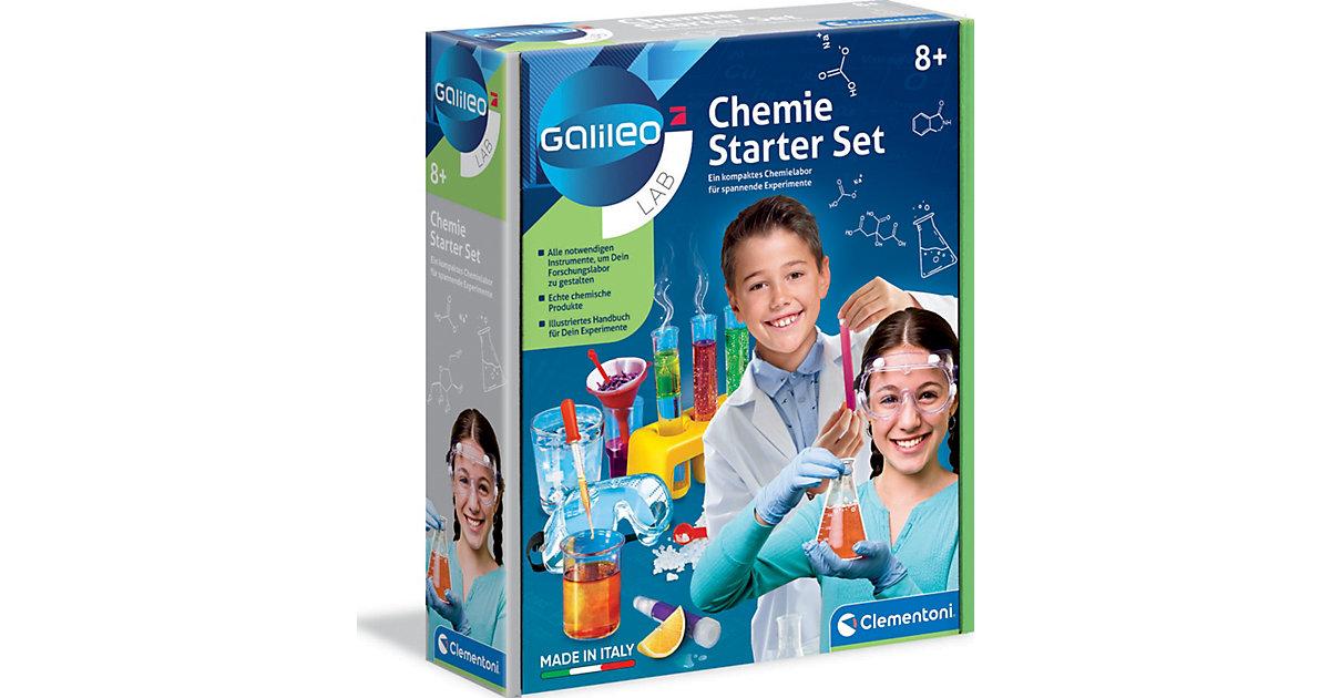 Galileo - Chemie Starter Set