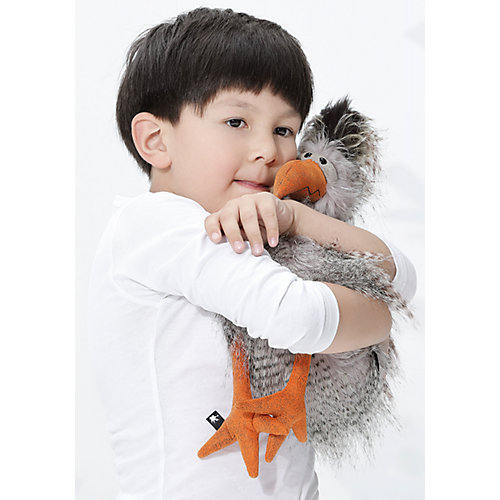 Коллекционная игрушка Зверский Город, Курица Чир-Чир, 30 см от Sigikid