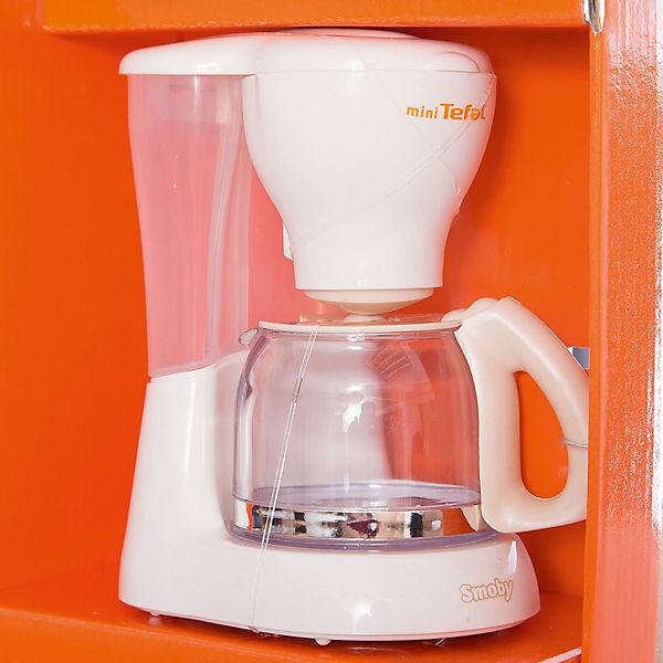 Кофеварка Тefal, Smoby