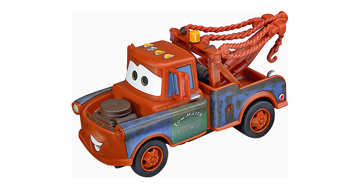 "CARRERA GO!!! 61183 Disney Cars ""Hook"""