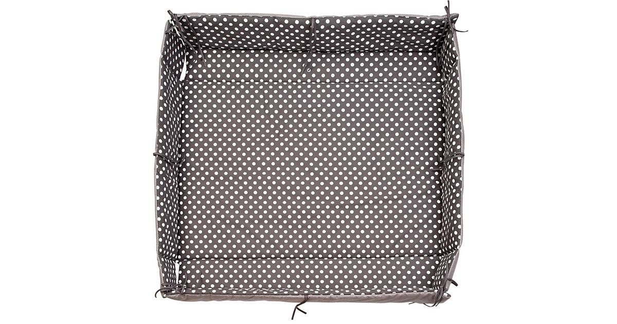 Alvi · Laufgittereinlage Dots, 70 x 100 und 100 x 100 cm Gr. 75 x 100 - 100 x 100