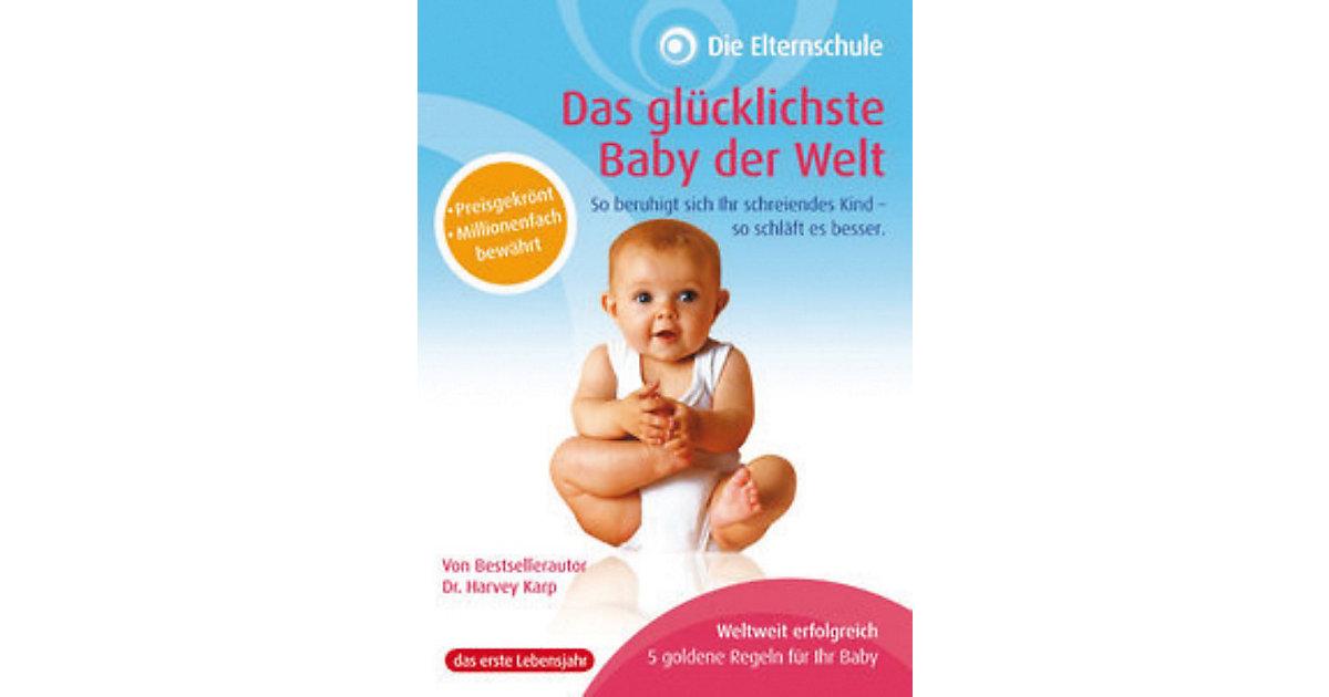 DVD Die Elternschule - Das Glücklichste Baby...