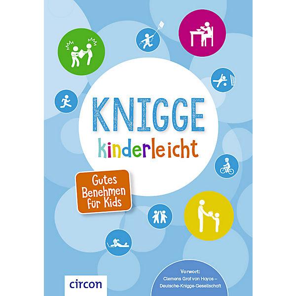 Knigge kinderleicht karolin k ntzel mytoys for Knigge besteck