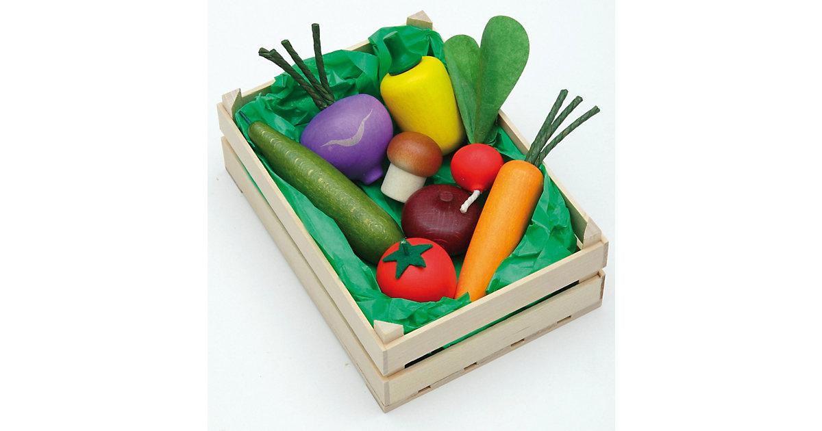Spiellebensmittel Gemüse in Stiege