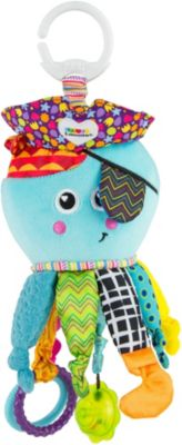 Kleinkindspielzeug Baby Lamaze Lustiger Soundhund Neu