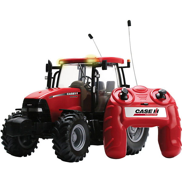 Britains Britains - Case RC-Traktor IH 140 Traktor 1:16, Britains Britains 2ea712