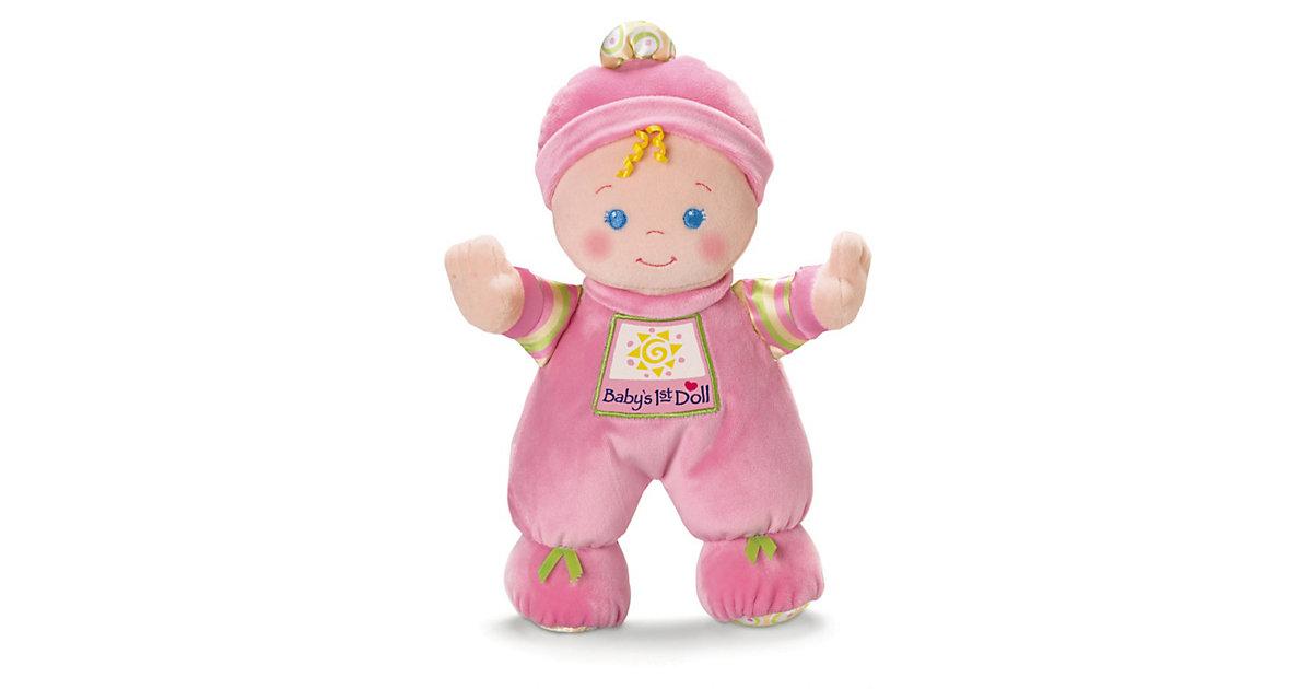 Fisher-Price Meine erste Puppe | Kinderzimmer > Spielzeuge > Puppen | Mattel