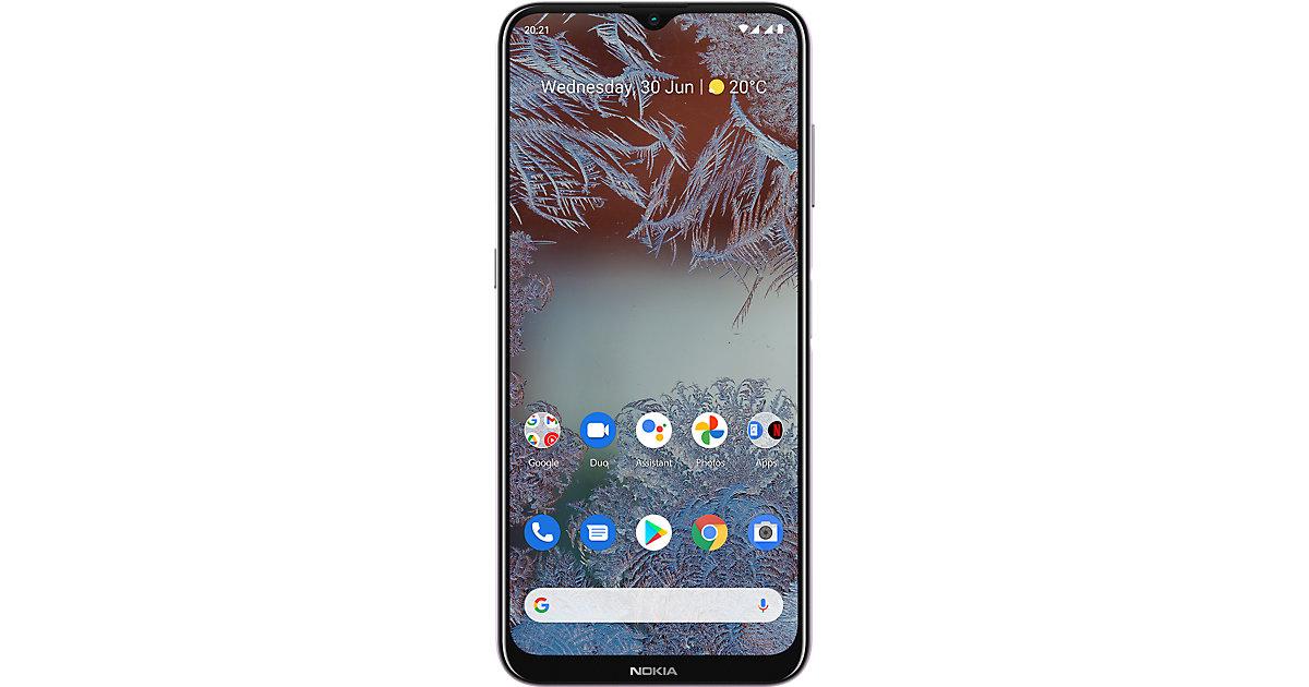 Nokia G10, 32 GB, Dual SIM, Dusk lila