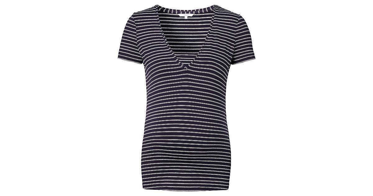 Still T-Shirt Ferron Stillshirts blau Gr. 38 Damen Erwachsene