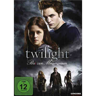 DVD Twilight - Bis(s) zum Morgengrauen - Single