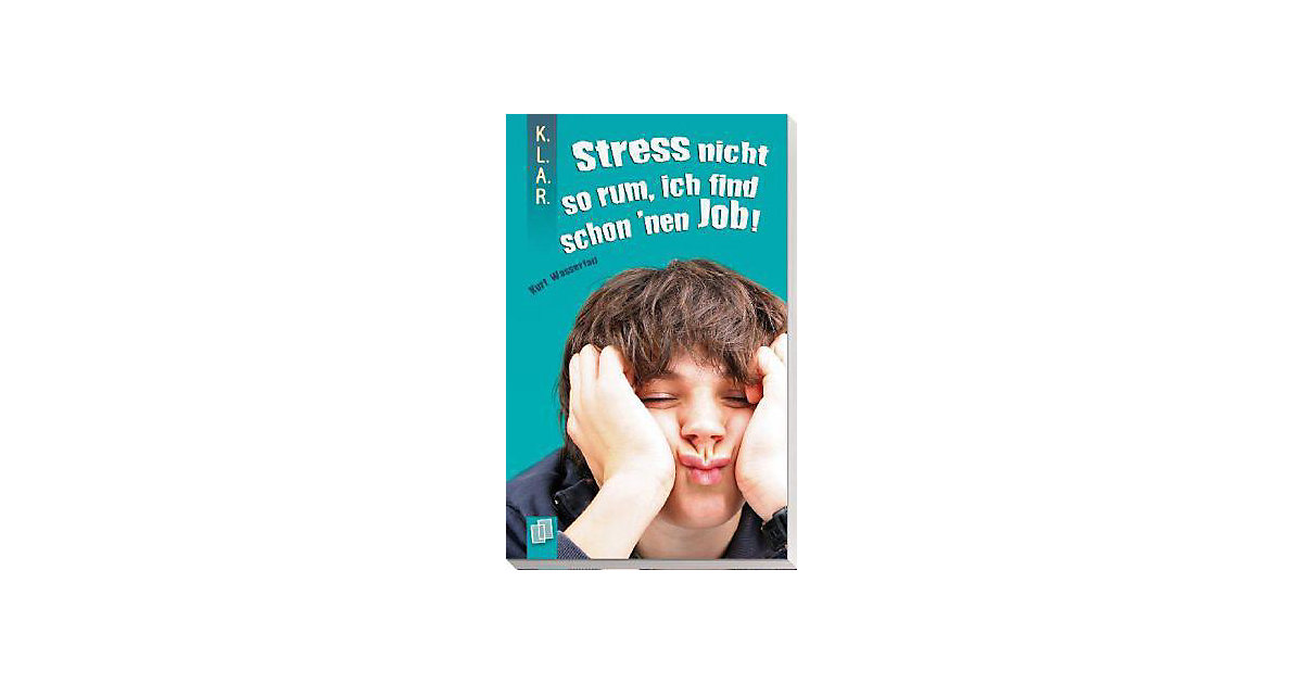 Stress nicht so rum, ich find schon ´nen Job!