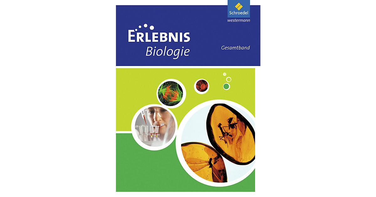 Erlebnis Biologie, Ausgabe 2010 Rheinland-Pfalz...