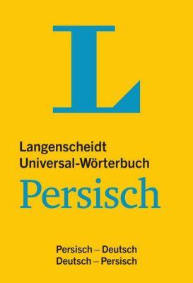 Buch - Langenscheidt Universal-Wörterbuch Persisch (Farsi)
