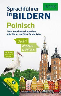 Buch - PONS Sprachführer in Bildern Polnisch