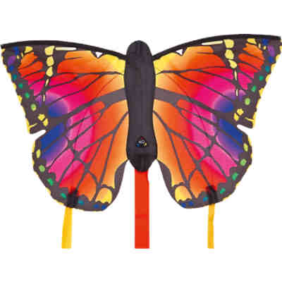 "Butterfly Kite Ruby ""R"""